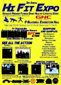 2017 Hi Fit Expo INBF Polynesian Natural Muscle Mayhem WNBF Pro Qualifier