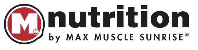 Max Muscle Sunrise 2017 WNBF Pro USA and INBF California Natural Muscle Mayhem Sponsor
