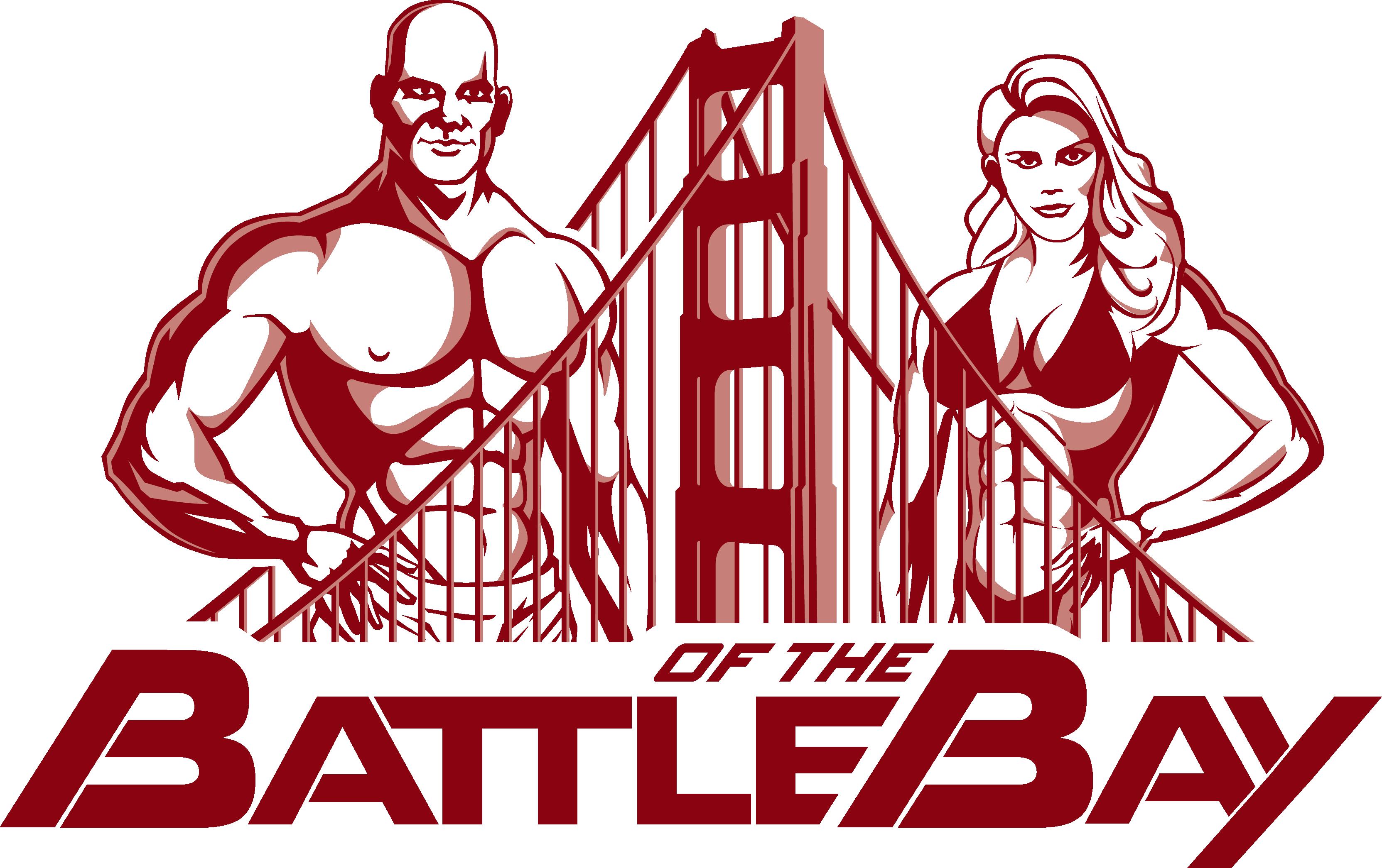2017 INBF Battle of the Bay WNBF Pro Qualifier San Ramon California