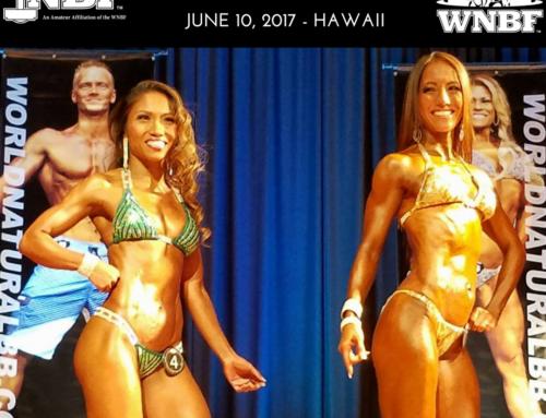 RESULTS 2017 Polynesian Mayhem