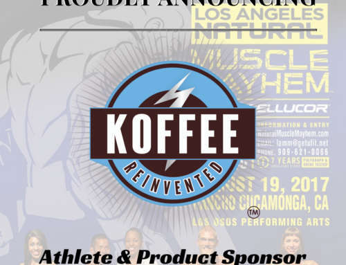 Introducing Koffee Reinvented