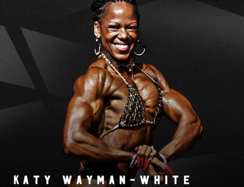 Katy Wayman-White