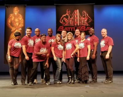 #cnmm20 Brian Bousman WNBF Pro blog post 2018 California Natural Muscle Mayhem Sacramento