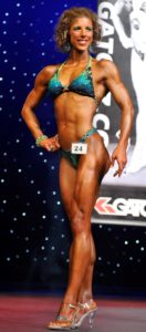 Chrissy Zmijewski WNBF Pro USA Figure Champion California Natural Muscle Mayhem Sacramento California #cnmm20 blog