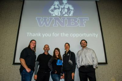 Chrissy Zmijewski #cnmm20 sacramento bodybuilding seminar presentations with James Astin Canyon Twer Bob Bell and Tina Smith California Natural Muscle