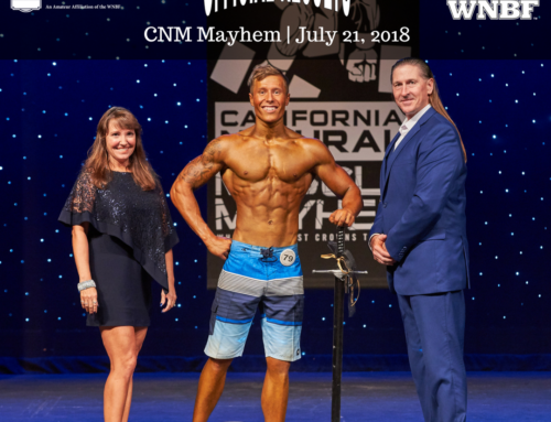 RESULTS: 2018 Pro USA & CNMM