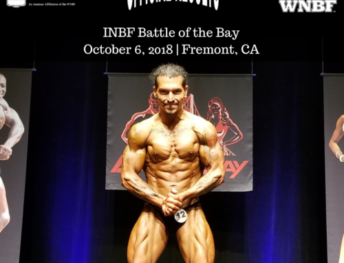 RESULTS: 2018 Battle of the Bay