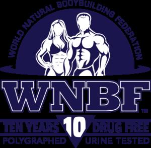 10 Years Drug Free INBF WNBF