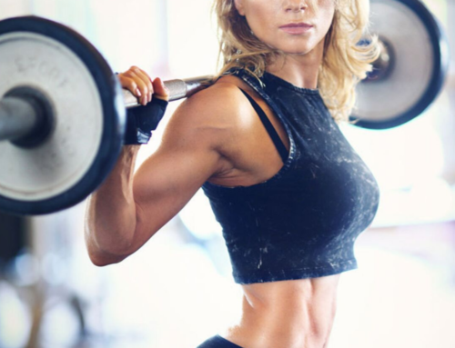Breast Augmentation Options for Bodybuilders