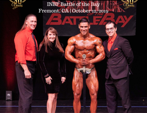 RESULTS: 2019 INBF Battle of the Bay Pro Qualifier