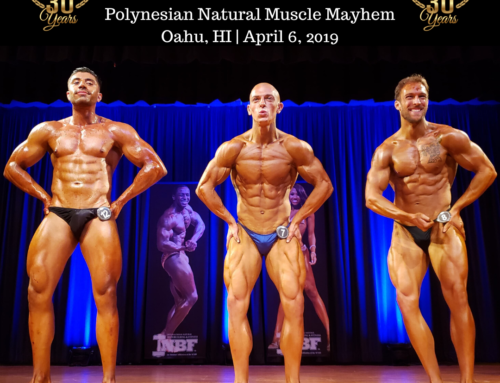 Results: 2019 PNMM