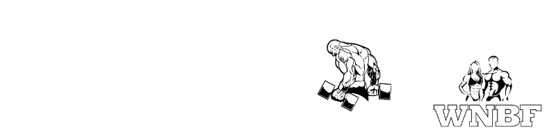 Natural Muscle Mayhem Logo